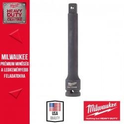 """Milwaukee Dugókulcs hosszabbító, gépi, 1/2"""" 150 mm"""