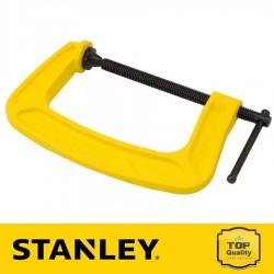 """Stanley """"C"""" szorító 200 mm"""