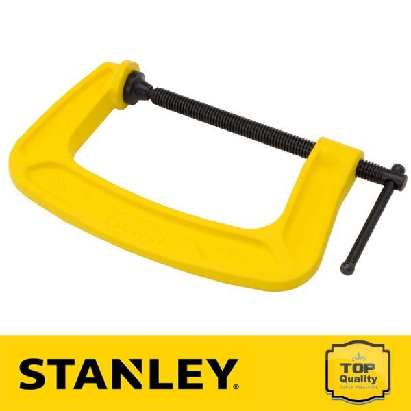 """Stanley """"G"""" szorító 200 mm"""