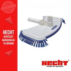 HECHT 060102 De Lux Medence-porszívó fej oldalkefékkel