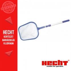 HECHT 060307 Medence fölöző háló teleszkópos alu nyéllel - 1,3 m