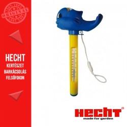 HECHT 060510 Hőmérő halacska