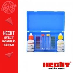 HECHT 060601 Alap medence PH/CL mérőkészlet