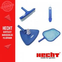 HECHT 061002 Medence karbantartó készlet (4 részes)