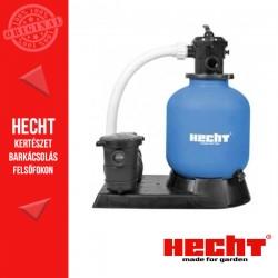 """HECHT 302016 Homokszűrős vízforgató előszűrővel - 16"""""""