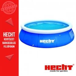 HECHT 3276 BLUESEA Felfújható peremű medence, öntartó konstrukcióval - 300 x 76 cm