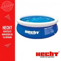HECHT 3609 BLUESEA Felfújható peremű medence, öntartó funkcióval - 360 x 90 cm