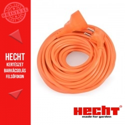 HECHT 130153 Hosszabbító kábel - 30 m