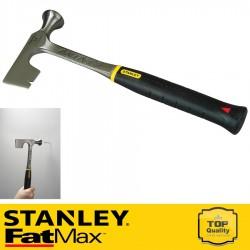 Stanley FatMax Antivibe gipszkarton kalapács 400g