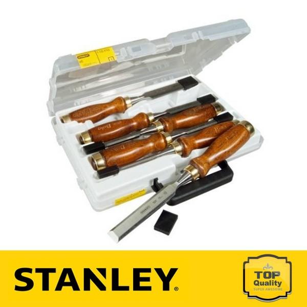 Stanley Bailey 6 részes vésőkészlet