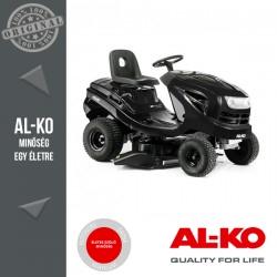 AL-KO Fűnyíró traktor AL-KO T 15-93.1 HDS-A Black Edition