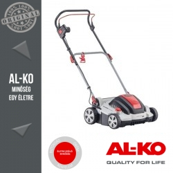 AL-KO Combi Care 36.8 E Comfort elektromos talajlazító