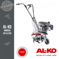 AL-KO MH 350-9 LM Motoros kapa