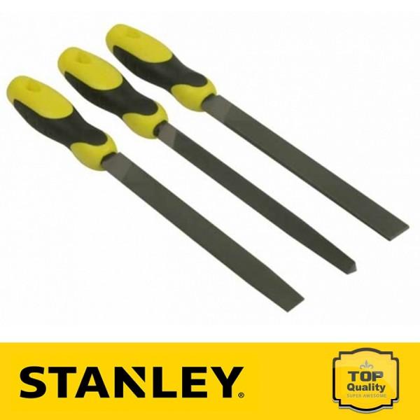 Stanley Fémreszelő készlet 3 db