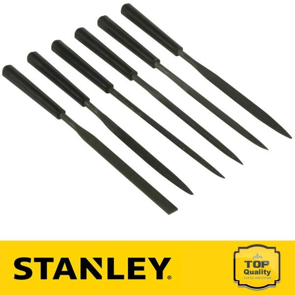 Stanley Tűreszelő készlet 6 db