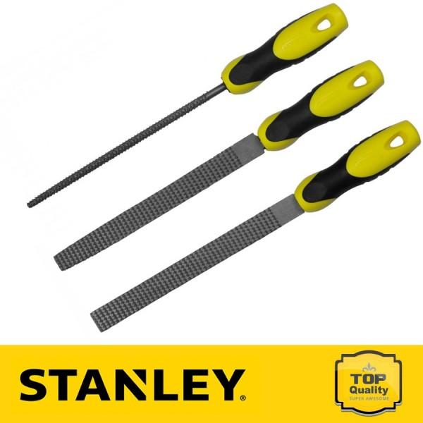 Stanley Ráspoly készlet 200 mm