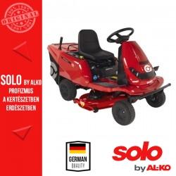 SOLO BY AL-KO Rider R 85.1 Felülős fűnyíró traktor