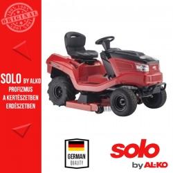 SOLO BY AL-KO T22-110.0 HDH-A V2 Premium fűnyíró traktor
