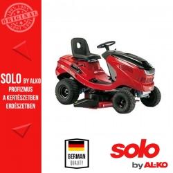 SOLO BY AL-KO T 15-93.9 HDS-A Comfort Fűnyíró traktor