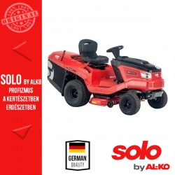 SOLO BY AL-KO T 22-105.1 HDD-A V2 Fűnyíró traktor