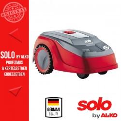 SOLO BY AL-KO Robolinho 450 W Robotfűnyíró