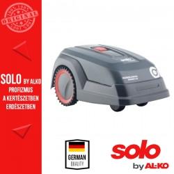 SOLO BY AL-KO Robolinho 2000 W Robotfűnyíró