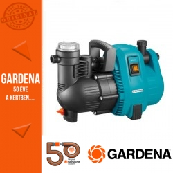 GARDENA Comfort kerti szivattyú 4000/5