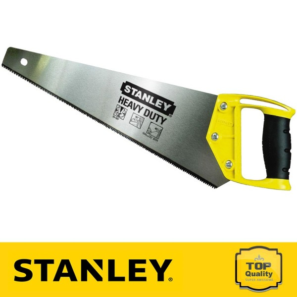 Stanley Basic fűrész 550 mm