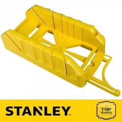 Stanley Műanyag gérvágó láda