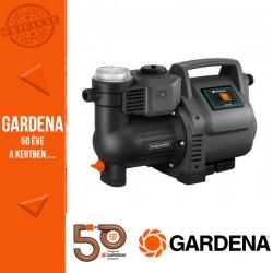 GARDENA Classic háztartási automata szivattyú 3500/4E