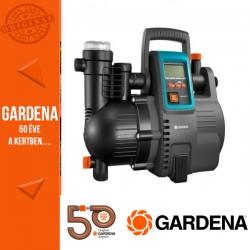GARDENA Comfort háztartási automata szivattyú 5000/5E LCD