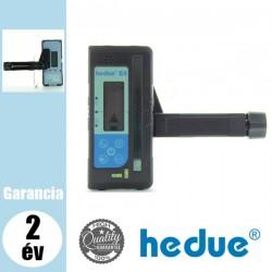 HEDUE E4G digitális jelfogó forgólézerhez