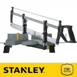 Stanley Gérvágó alumínium fűrész