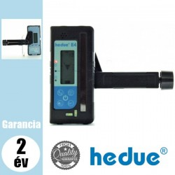 HEDUE E4 Digitális jelfogó forgólézerhez