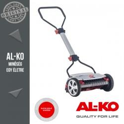 AL-KO Razor Cut 38.1 HM Premium Hengerkéses kézi fűnyíró
