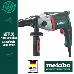 Metabo SBE 710 Ütvefúrógép