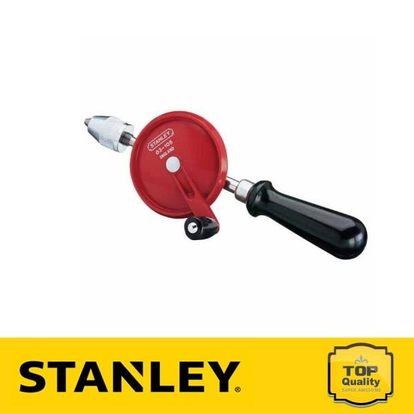 Stanley Kézi fúró 8mm