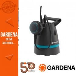 GARDENA Basic merülőszivattyú tiszta vízhez 8600