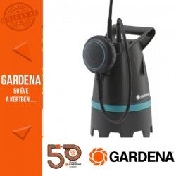 Gardena Basic szennyvízszivattyú 8800