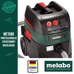 Metabo ASR 35 L AutoClean Száraz-nedves porszívó