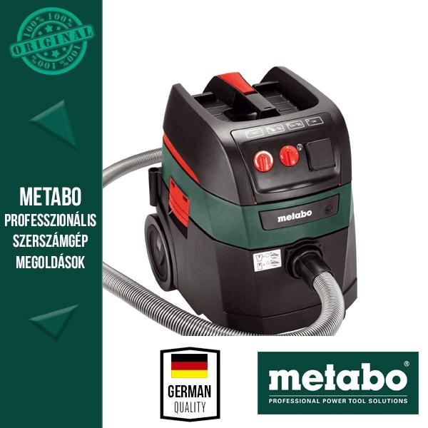 Metabo Porszívók
