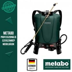 METABO RSG 18 LTX 15 Akkus háti permetező (akku és töltő nélkül)