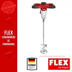 FLEX MXE 18.0-EC WR2 120 2 sebességes akkus keverő 3 fokozatú sebességkapcsolóval, 18.0 V (akku és töltő nélkül)