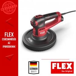 FLEX GCE 6-EC MH-O Rövidszárú falcsiszoló kerek fejjel, 600 W
