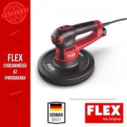 FLEX GCE 6-EC MH-X Rövidszárú falcsiszoló excenteres fejjel, 600 W