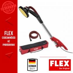 FLEX GE 7 + MH-X + SH Fal- és mennyezet csiszoló zsiráf, excenteres csiszolófejjel