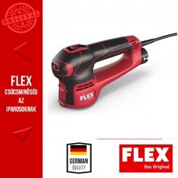 FLEX GCE 6-EC Rövidszárú falcsiszoló, 600 W