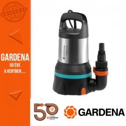 GARDENA  Tiszta vízszivattyú 11000 Aquasensor