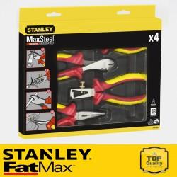 Stanley MaxSteel VDE fogó 4 részes