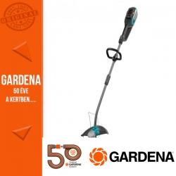 GARDENA PowerCut Li-40/30 Akkumulátoros fűszegélynyíró  akkumulátor nélkül